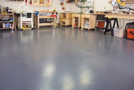 Issue 66 polyvinyl flooring