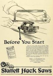 starrtett old ad